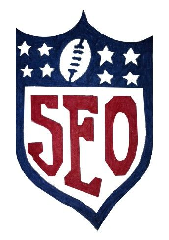 #SEO is kind of like #football: if you fail to adapt, your chances of sustainable, long-term success are slim!
