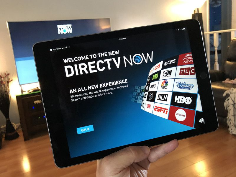 Direct Tv Cable And Internet >> Directv Now Changes And Updates Finally Netflix Cable