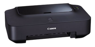 canon pixma ip2772 printer software
