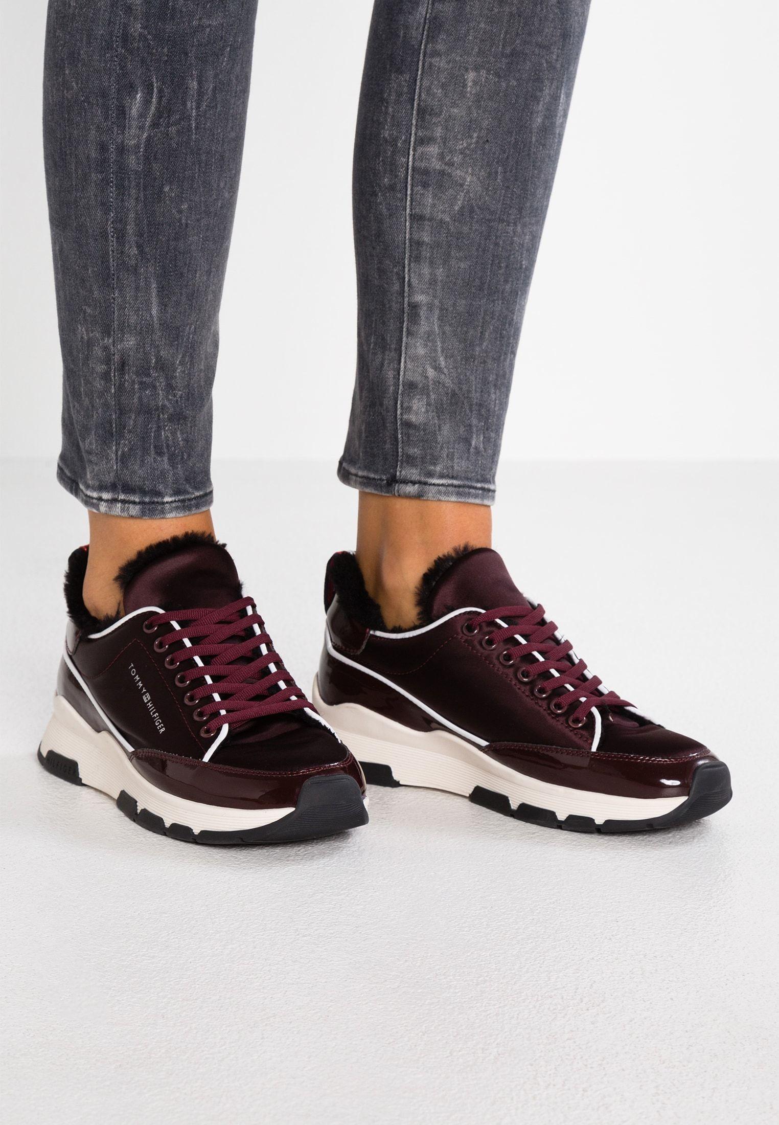 51b4b0615ef COOL TECHNICAL - Sneakers - brown @ Zalando.se 🛒 in 2019 | Style ...