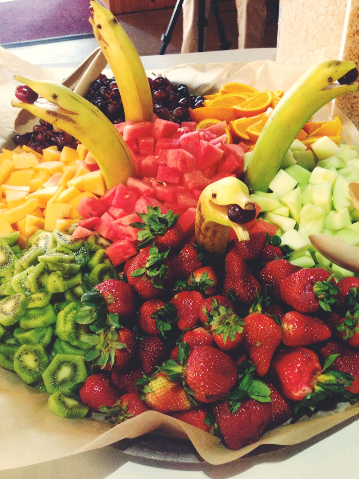 Camp Blogaway 2014: Food & Recipe Bloggers | Eat Real Food