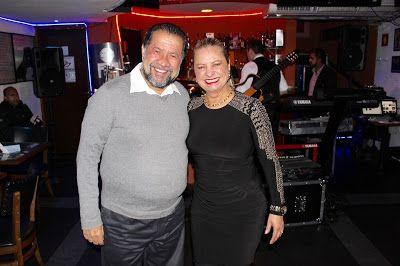 ♥ Carlos Lupi no Bar do Nelson ♥ SP ♥  http://paulabarrozo.blogspot.com.br/2016/08/carlos-lupi-no-bar-do-nelson-sp.html
