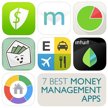 Top money managing apps with cryptocurrency
