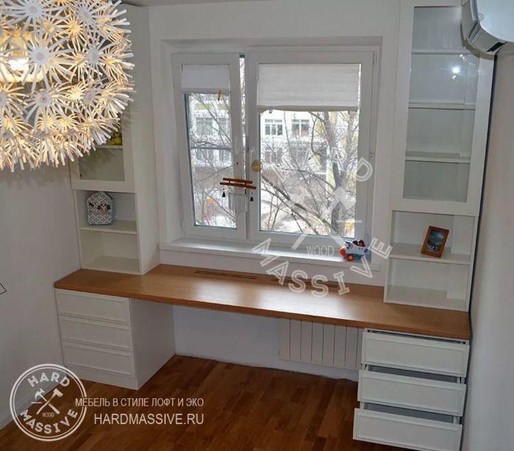 стол для детской комнаты под окном: 25 тыс изображений найдено в Яндекс.Картинках