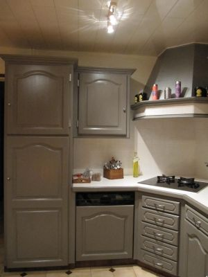 R novation cuisine apr s vous avez r nov ou modernis for Cuisine renovation deco