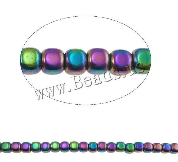 Milky Way Jewelry - Milky Way Jewelry Non Magnetic Hematite Beads - AdoreWe.com