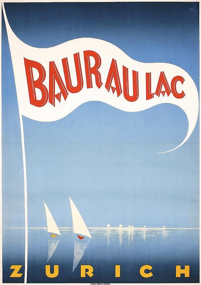 Hotel Baur au Lac Zürich – Charles Kuhn, 1928   Labels   Pinterest ...
