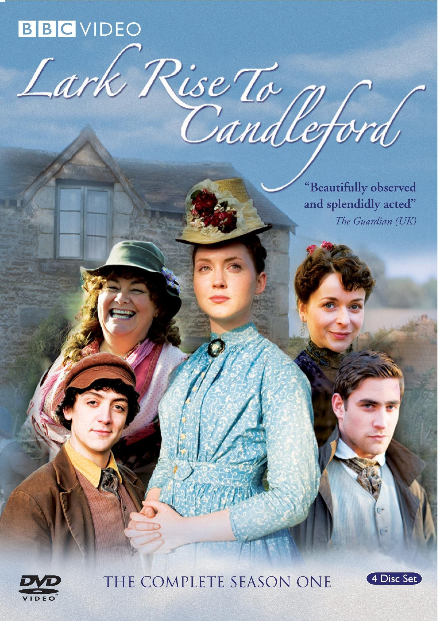 Lark Rise to Candleford Season 1 Favorite TV Lark