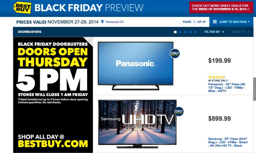 Best Buy Black Friday Ad Temecula Qponer Blogs Black Friday Deals Online Black Friday Black Friday Ads