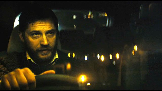 Film Review: Locke - 8.5/10