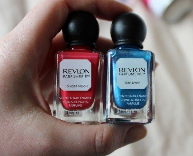 Revlon Parfumerie polish   Chatterbox.ie Product Reviews   Pinterest