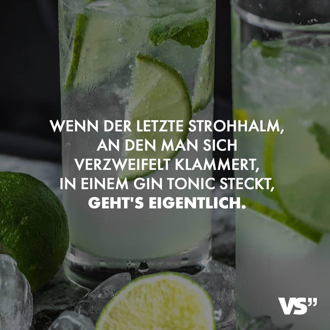 Visual Statements On Instagram Cheers Visualstatements Spruche Gintonic Visual Statements Spruche Spruche Zitate