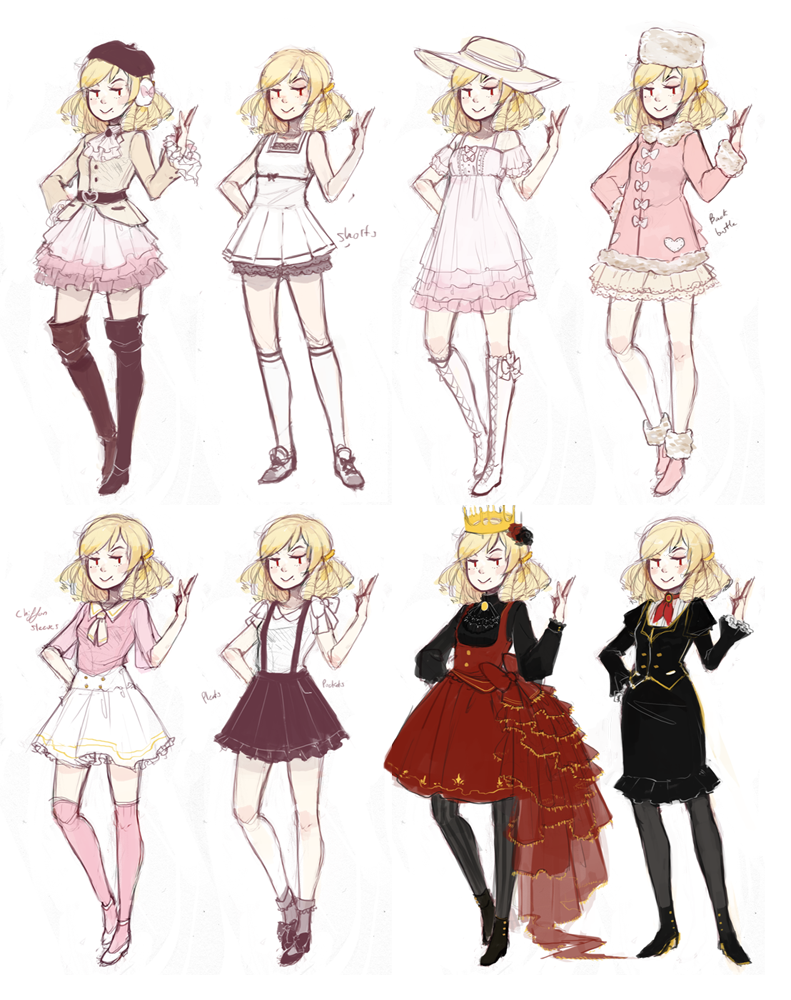 Cute winter y outfits