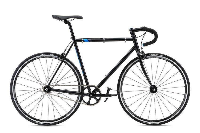 Fuji Track Fixed Gear Bike 2016 Fuji and Bicycling