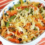 Cabbage stir fry | Chinese style stir fried cabbage recipe