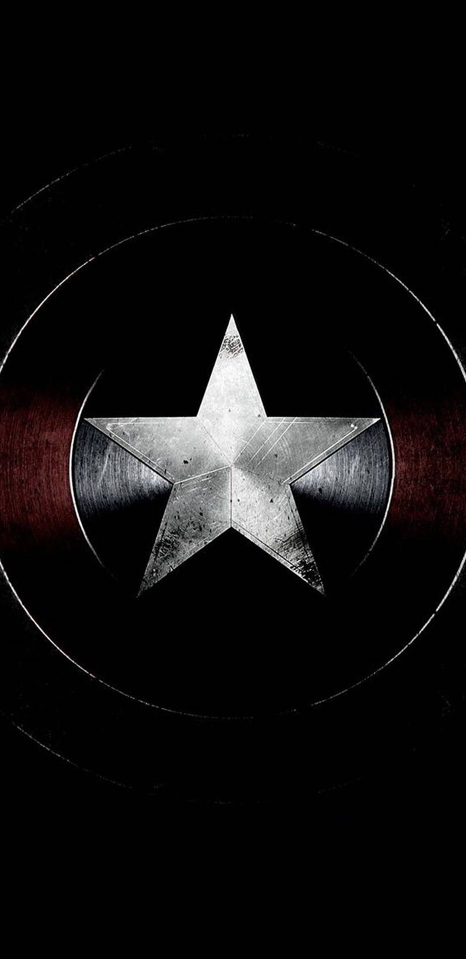 Halftime Dump Captain America Marvel Pahlawan Super