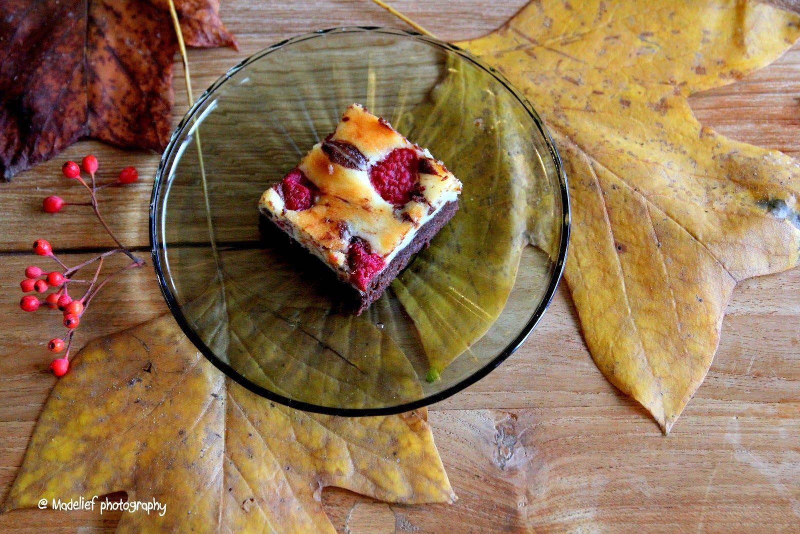 Raspberry chocolate cheesecake Chocolate raspberry