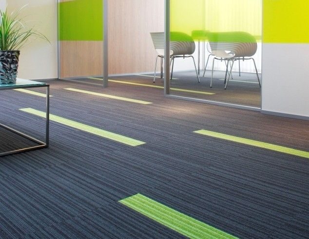 Carpet Tiles Are A Great Way To Create Unique Design