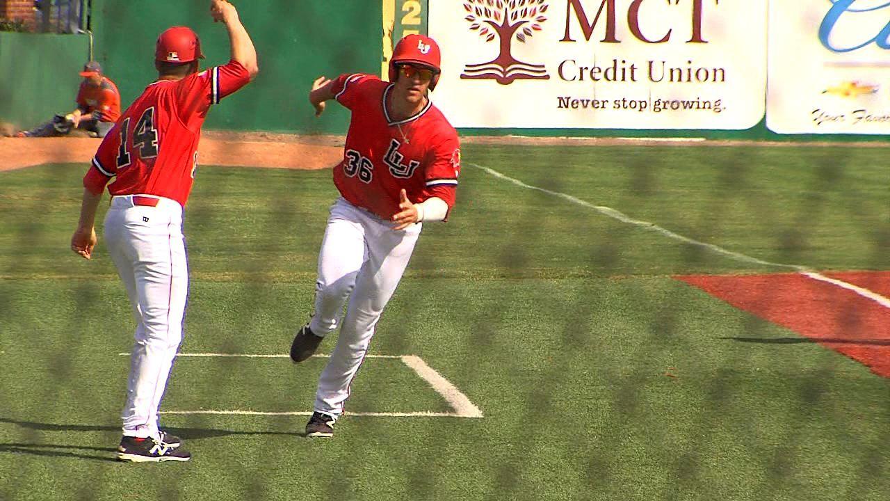 Lamar Takes Series From Utrgv Lamar Lamar University Baseball Team