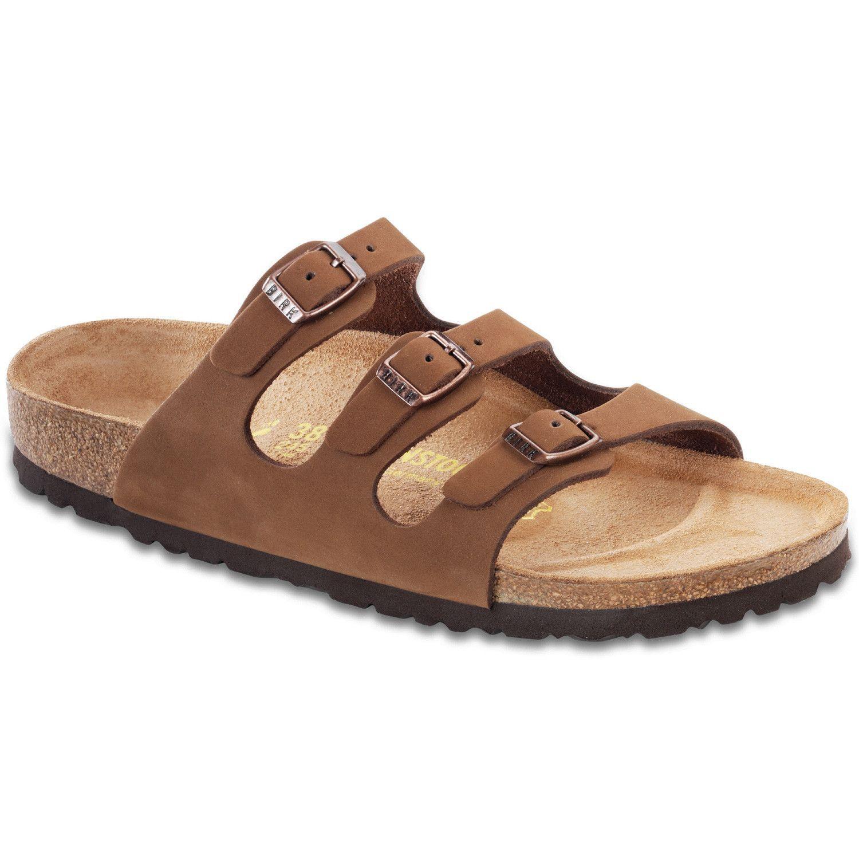 26382fa05 Birkenstock Men s Florida Cocoa Sandal (R)