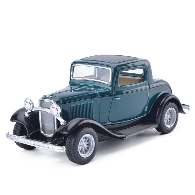 1:36 Scale Retro Antique Classic Car Tag a friend who would love ...