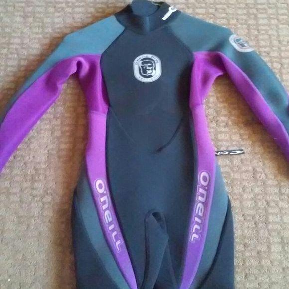O Neil Wetsuit 3m Wetsuit Clothes Design Oneill Swim