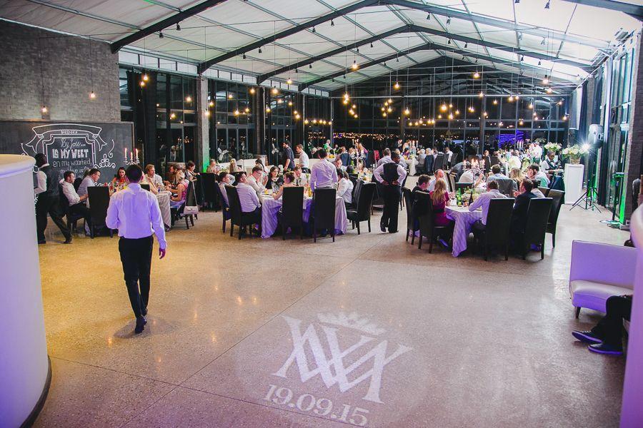 Bakenhof Wine Estate Wedding Venue Wellington Venues Bakenhof