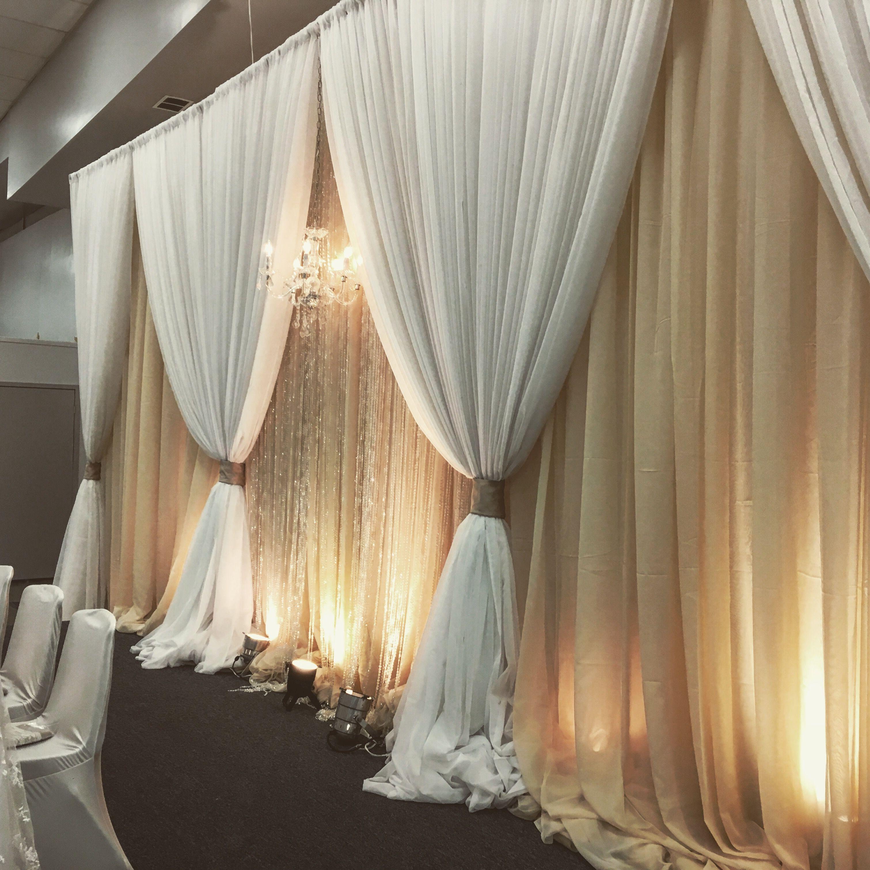 Wedding Reception Head Table Ideas: Pin By Simply BeYOUtiful On Wedding Head Table