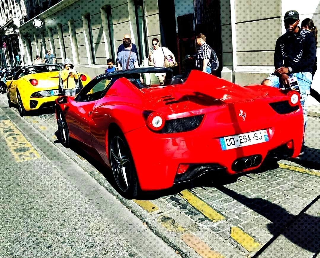 Ferrari 458 Italia .  #458italia #ferrari #ferrari458 #458 #sup