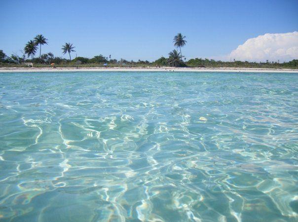 Bahia Honda Fl Clearest Water Ever Florida Reisen Reiseziele Exotische Orte