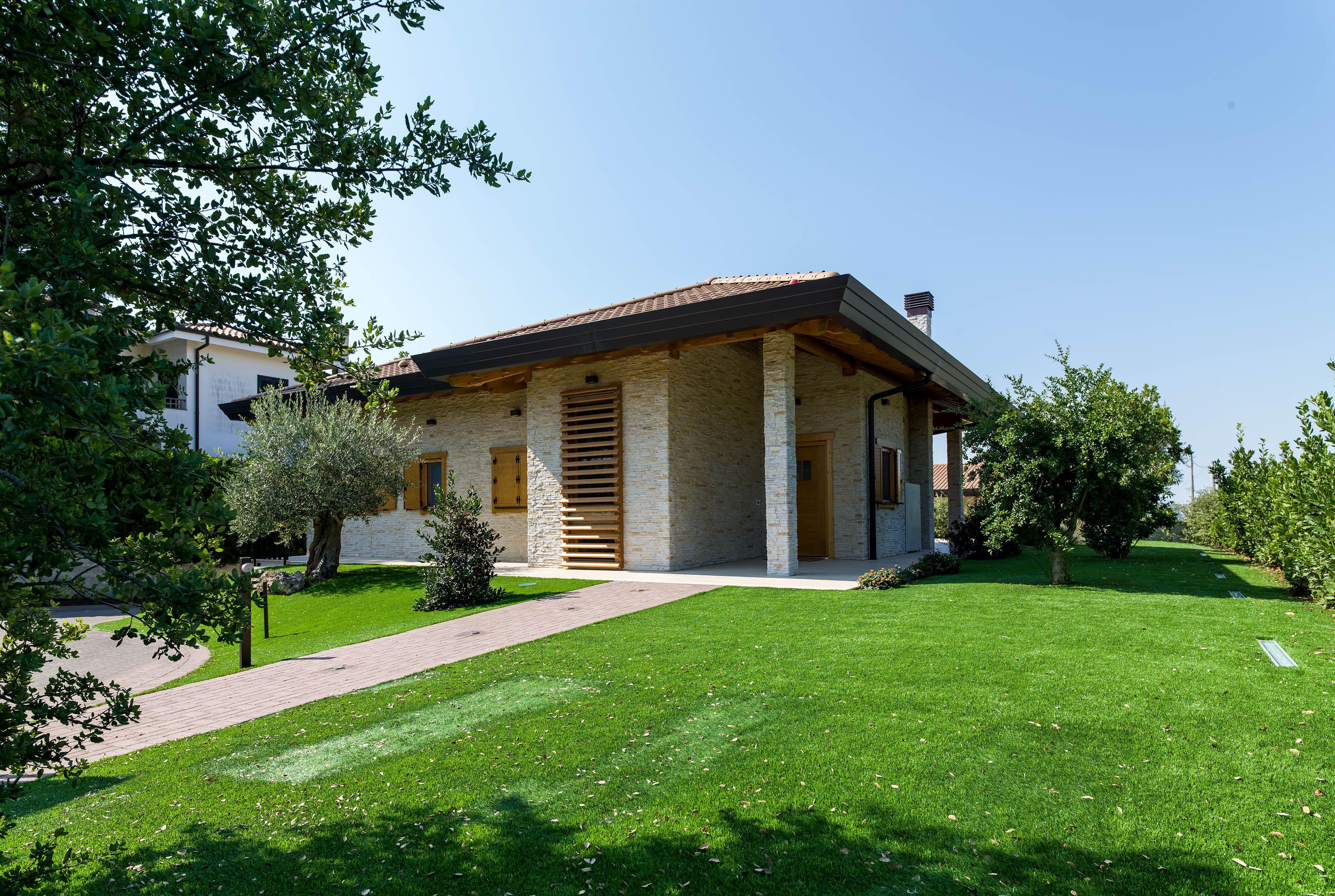 Architettura Rubner Haus Architettura Case Idee Per La Casa