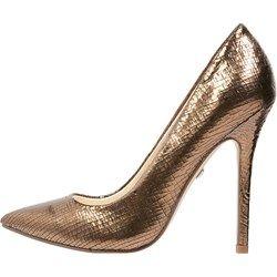 Nasz Typ Mocny Akcent Trendy W Modzie Buffalo Shoes Heels Dream Shoes