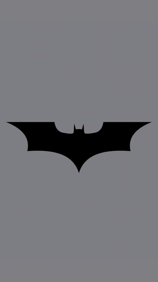 Iphone wallpapers iphone 5 imgur iphone wallpapers for geeks tattoo the dark knight batman logo one of my favorite batman logos voltagebd Choice Image