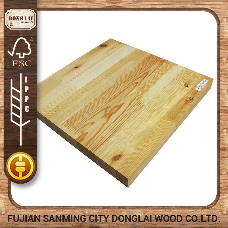 Edge Glued Finger Joint Board Wood Decorative Ceiling Moulding ...