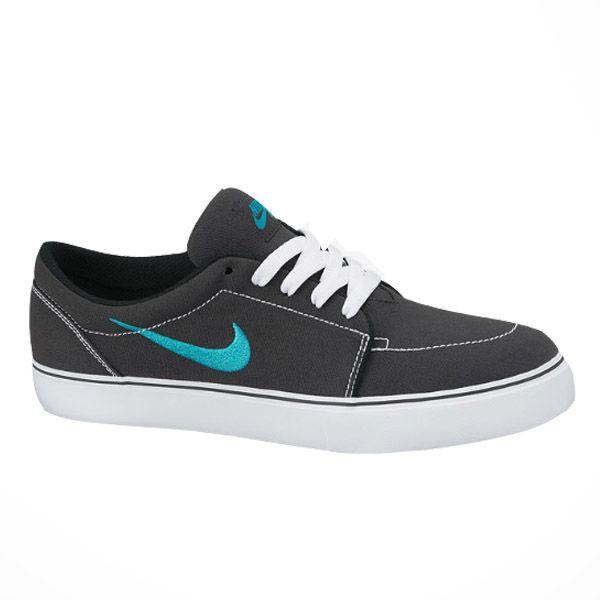 Sepatu Skateboard Nike Sb Nike Satire Canvas 555380 030 Adalah
