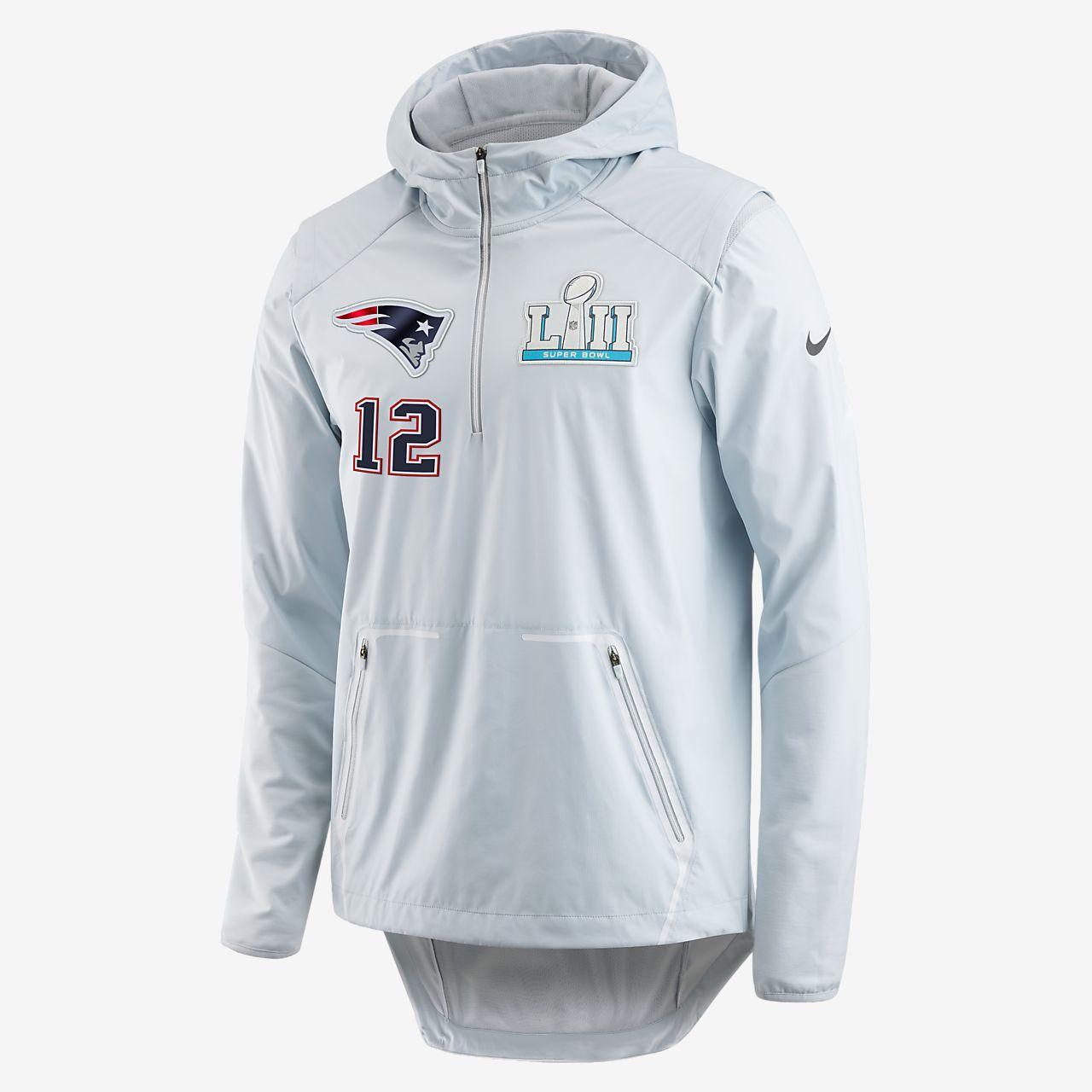 Sblii Nike Alpha Ros Nfl Patriots Men S Jacket Mens Nike Jacket Mens Jackets Quarter Zip Jacket