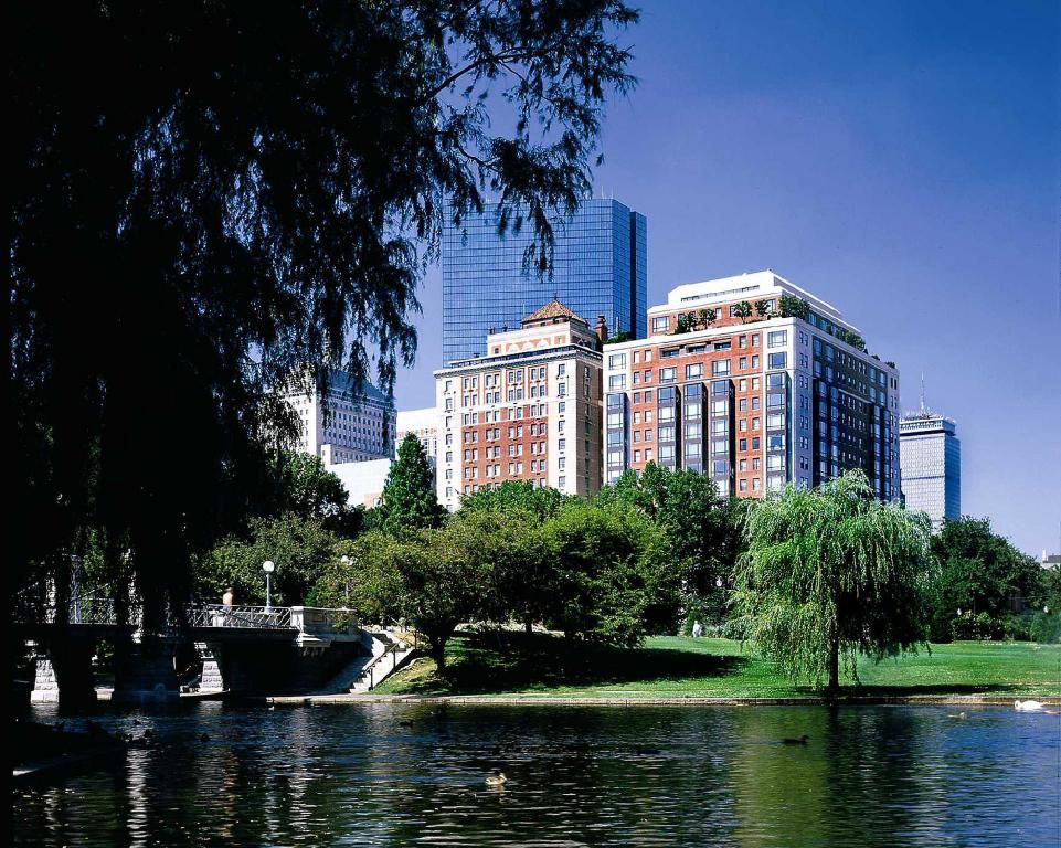 Opened as the first ritzcarlton hotel between 2007 and