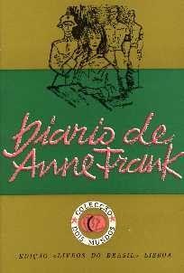 Ilse Losa Apresenta O Diario De Anne Frank Com Imagens Diario