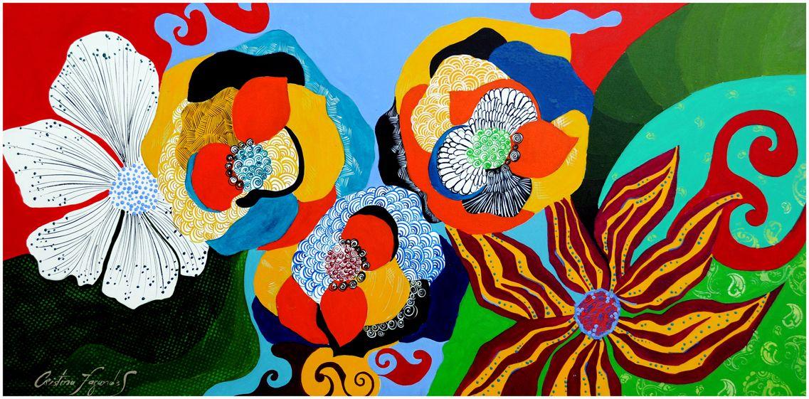 """""""Prazer"""" by Cristina Fagundes"""