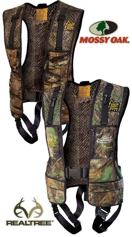 Hunter Safety System Pro Series Vest Hunting clothes