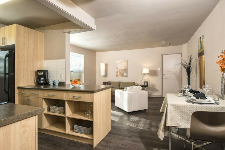 Grandview Apartments 2 Bedroom Apartment Available Immediately Apartments Condos For Rent Winnipeg Kijiji