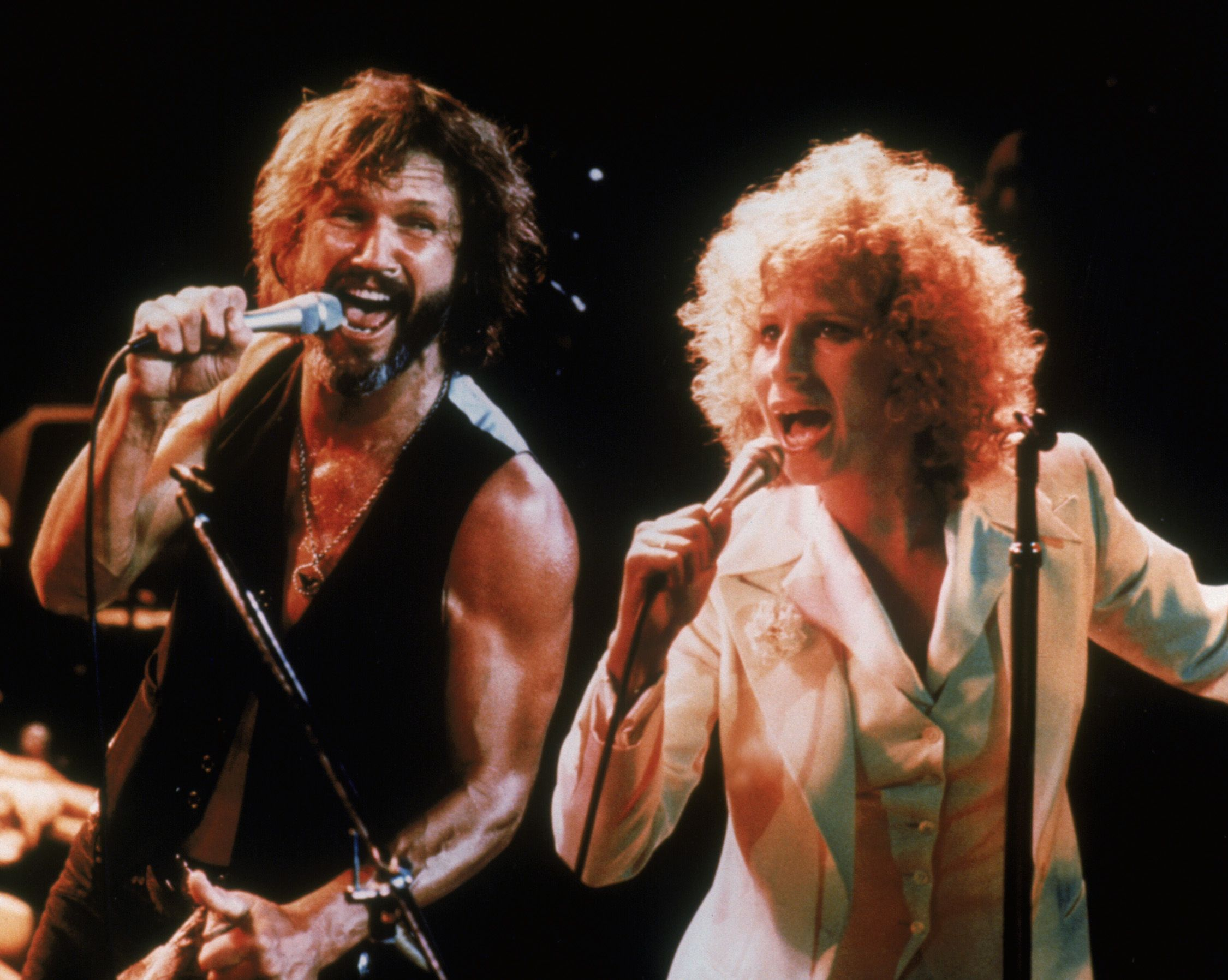 Pin By The Lost Me3rmaid On Retro 70 S 80 S Style A Star Is Born Barbra Streisand Kris Kristofferson