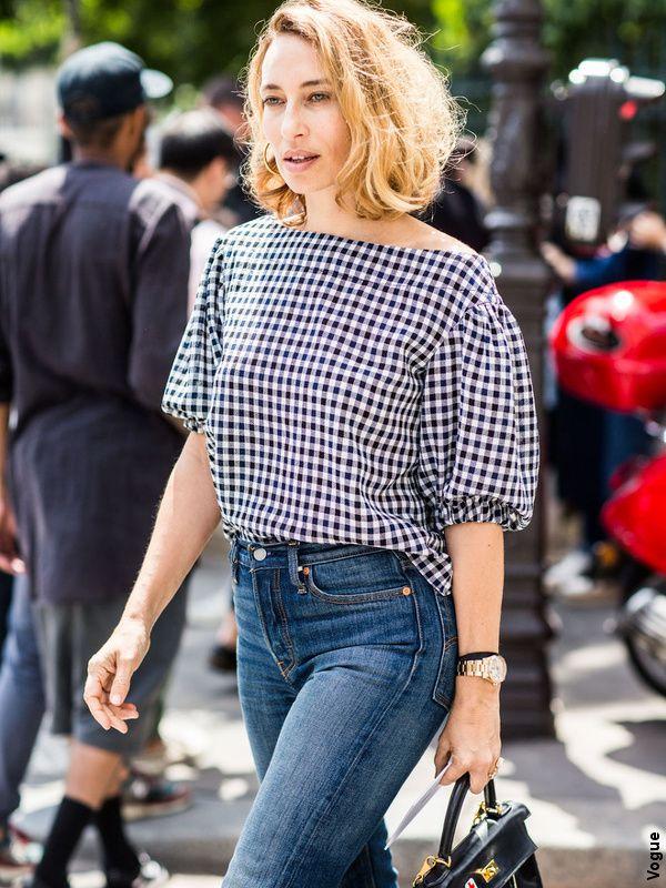 Street style - Été 2016 - Tendances de Mode