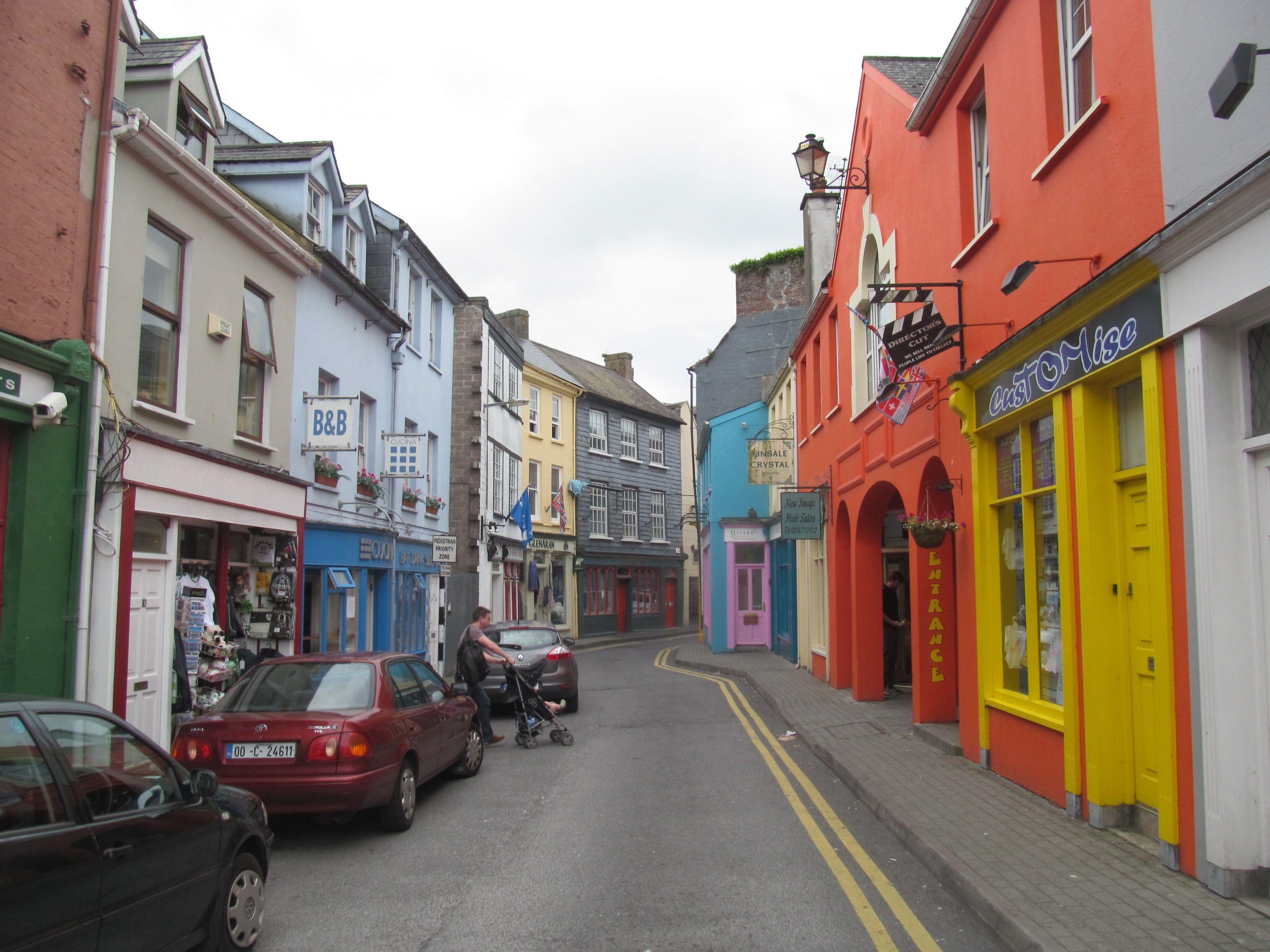 Kinsale travel | County Cork, Ireland - Lonely Planet