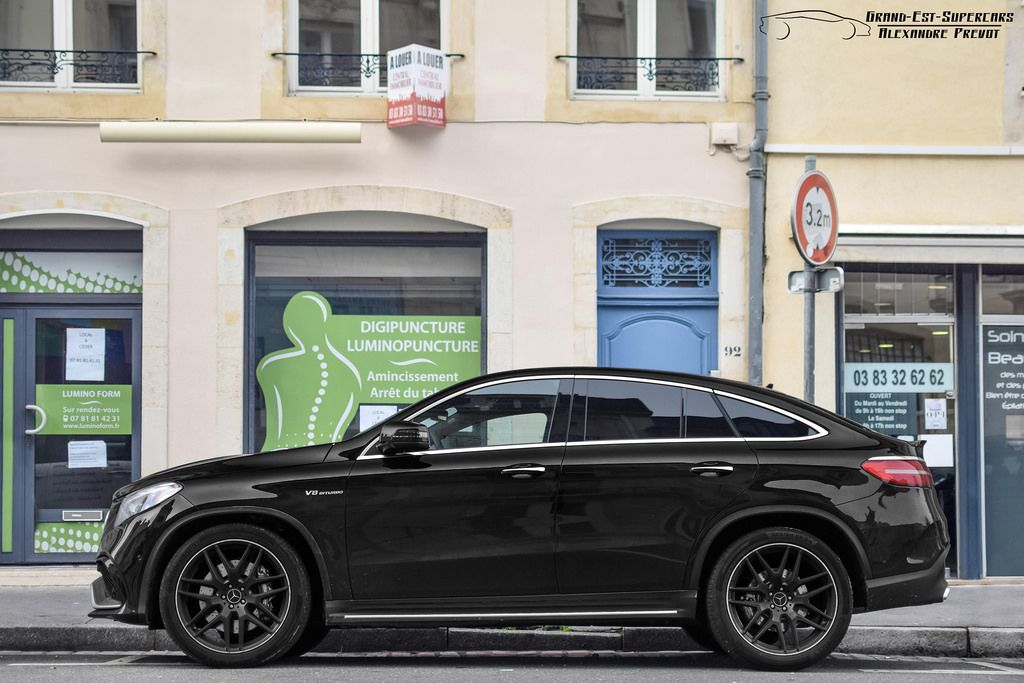 Mercedes Amg Gle 63 S Coup Mercedes Amg Cars And