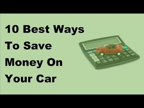 Nice Top 10 Ways To Save Money On Your Auto Insurance Insurance