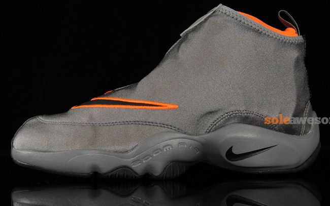competitive price 986e3 f2497 Preview  Nike Air Zoom Flight  The Glove  (Oregon State Beavers)