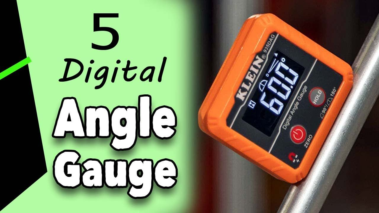 Best Digital Angle Guage For Table Saw And Woodworking In 2020 Digital Angle Gauge Wixey Digital Angle Gauge Table Saw