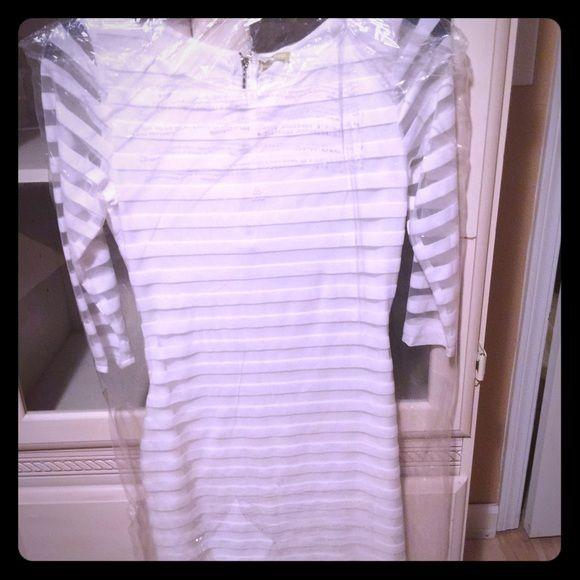 Gianni Bini dress sz Small Brand new gorgeous dress Gianni Bini Dresses