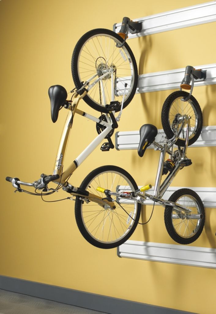 Fietshaken Om Racefiets Of Mountainbike Op Te Hangen Koop Je Bij Garageworks Nl Dizajn Interera Dizajn